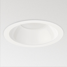 CoreLine Downlight DN140B 20,5W, 2200 lm, 830, Dali, hvid op