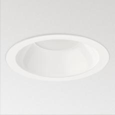 CoreLine Downlight DN140B 20,5W, 2200 lm, 840, Dali, hvid op