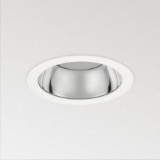 CoreLine Downlight DN140B 9,5W, 1100 lm, 840, sølv optik