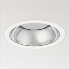 CoreLine Downlight DN140B 19W, 2200 lm, 830, sølv optik