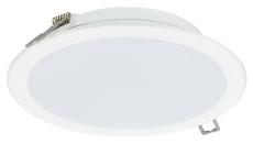 Ledinaire Slim Downlight DN065B 1000 lm, 840, PSU, hvid
