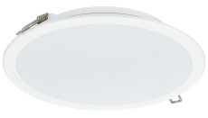 Ledinaire Slim Downlight DN065B 1850 lm, 830, PSU, hvid