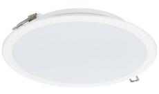 Ledinaire Slim Downlight DN065B 2000 lm, 840, PSU, hvid