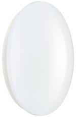 Ledinaire Væg WL060V LED 830, 1100 lumen, hvid, IP44