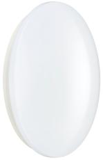 Ledinaire Væg WL060V LED 840, 1100 lumen, hvid, IP44