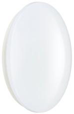 Ledinaire Væg WL060V LED 830, 1700 lumen, hvid, IP44