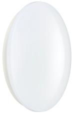 Ledinaire Væg WL060V LED 830, 1700 lumen, med sensor hvid, I