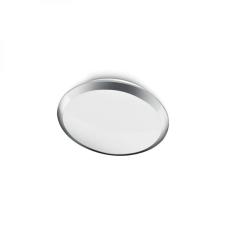 MyLiving Denim LED væg- og loftarmatur 270lm/827 3W, krom
