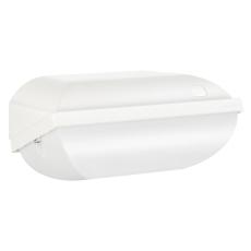 Vægarmatur BWC110 LED9/830 PSU II HvidIP54