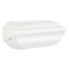 Vægarmatur BWC120 LED18/830 PSU II Hvid IP54