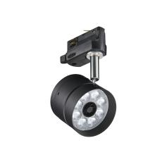 Coreline Projektor 3F ST120T 11W, 800 lumen, 840, 24°, sort