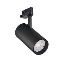 Coreline Spot 3F ST150T 24W, 2200 lumen, 840, 24°, sort