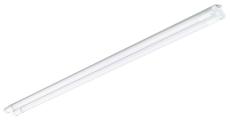 Ledinaire Grundarmatur BN060C 2x18W LED, 3200 lumen, 840, L1