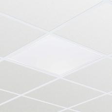 CoreLine Panel RC125B 36W, 3600 lm, 840 600x600, NOC