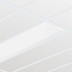 CoreLine Panel RC127V 36W 840, 3400 lumen, PSU, 300x1200, OC