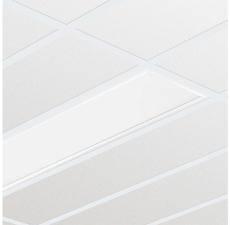 CoreLine Panel RC127V 41W 840, 3400Lumen, PSD, 300x1200, OC
