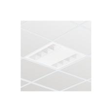 Powerbalance Indbyg RC360B 3400lm/840 Dali UGR<19 600x600, h