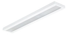 CoreLine SM134V påbyg 31,5W 840, 3700lm, Dali 200x1200 OC/UG