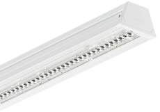 CoreLine Trunking LL121X LED80S/840 PSD WB 7 hvid