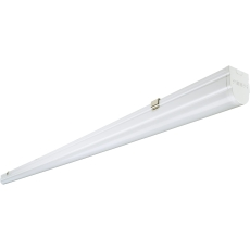 Ledinaire Grundarmatur BN012C LED 1000 lumen, 840, 600 mm
