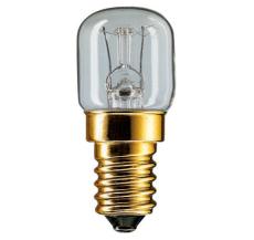 Ovnlampe 15W 230W E14 Rør Klar 300° (E)
