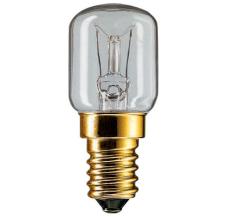 Ovnlampe 25W 230V E14 klar (E)