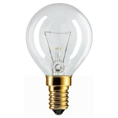 Ovnlampe 40W 230W E14 Krone Klar (E)