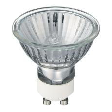 Halogen Twistline 50W 330 lumen 240V GU10 40° (D)