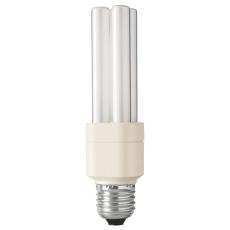 Lavenergilampe Master PL-Electronic 11W 827, 600 lumen E27 (