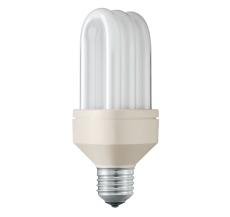 Lavenergilampe Master PL-Electronic 20W 827, 1220 lumen E27