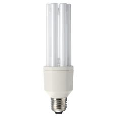 Lavenergilampe Master PL-Electronic 27W 827, 1820 lumen E27