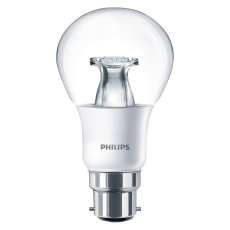 Master LED standard dimtone 9W 806 lumen B22 klar (A+)