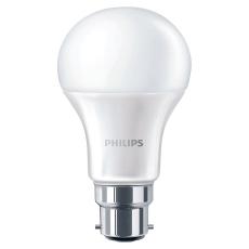 CorePro LED standard 13W 827, 1521 lumen B22 mat (A+)