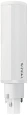 CorePro LED PL-C EM 6,5W 830, 600 lumen, 2P, G24d-2 (A+)