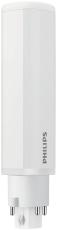 CorePro LED PL-C HF 6,5W 830, 600 lumen, 4P, G24q-2 (A+)