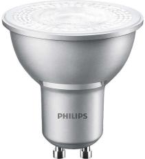 Master LED Spot Value 3,5W 827, 265 lumen GU10 40° dæmpbar (
