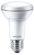CorePro LED Spot R80 7W 827, 667 lumen E27 40° (A++)