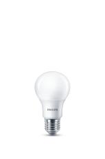 Corepro LED Std 8,5W 827, 806 lumen, E27, A60, dæmpbar (A+)