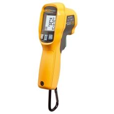 Infrarødt termometer 62 Max+, IP54