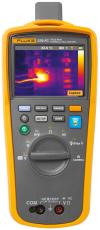 Fluke termisk multimeter TRMS 279 FC med iFlex