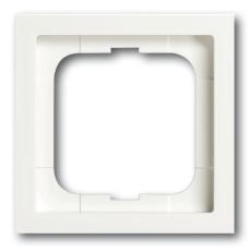 Ramme Future 1M mat-hvid