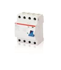 Fejlstrømsafbryder PFI 4P 63A 300mA, F204B-63/0,3