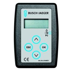 KNX Idriftsætningsinterface/Adapter Buskobler