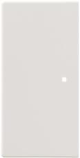 Free-Home Tangent u/symbol 1/2M (h/v) hvid SR-2-84
