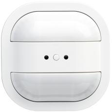 KNX Tilstedeværelsessensor mini premium hvid 6131/21-24-500