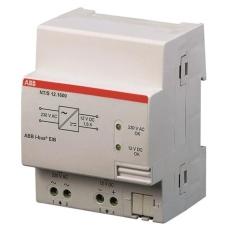 KNX Abb Strømforsyning 12V DC 1,6A mdrc