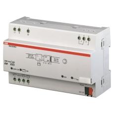 KNX Nødstrømsforsyning 640mA mdrc Su/S30.640.1