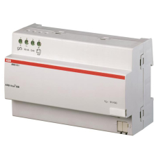 KNX Batterimodul 12V DC mdrc