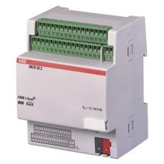KNX Universel I/O-Koncentrator mdrc Uk/S 32.2