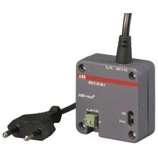 KNX Idriftsætningsstrømforsyning Nti/Z28.30.1